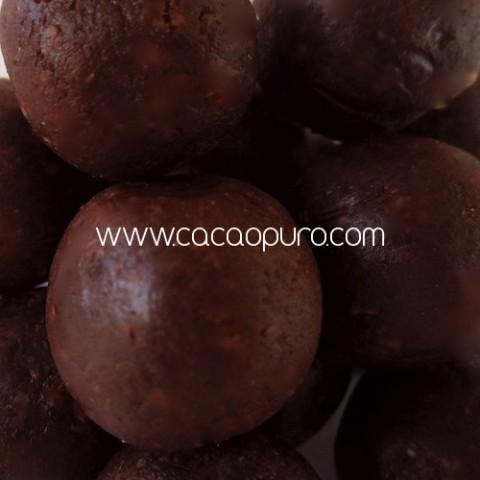 Perle di Cacao biologiche