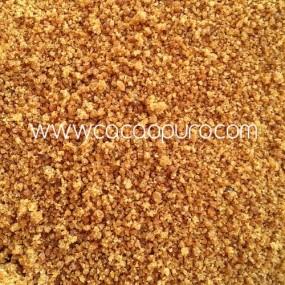 Zucchero di palma da cocco bio - 250g