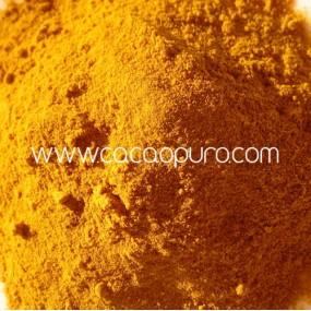 Curcuma in polvere bio - 80 g