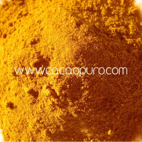 Curcuma  di Ceylon  bio - 200 g