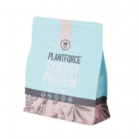 PlantForce Synergy Natural - 400g
