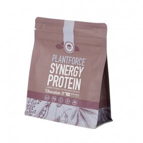 PlantForce Synergy Chocolate - 400g