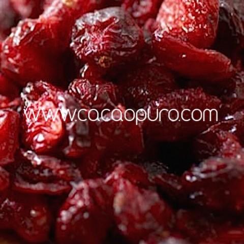 Mirtilli Rossi - Cranberries