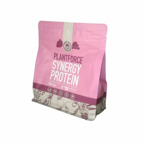PlantForce Synergy Berry - 400g