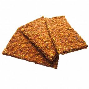 Crackers crudisti bio alle Erbe 180g