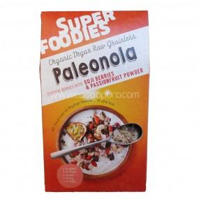 Paleonola bio Goji & Frutto della Passione - 200g