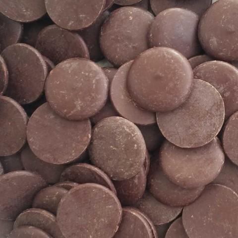 Pasta di Cacao Crudo bio - 500g