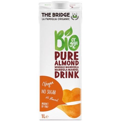 Mandorla Drink bio