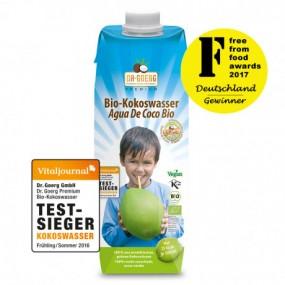 Acqua di Cocco bio - 1lt