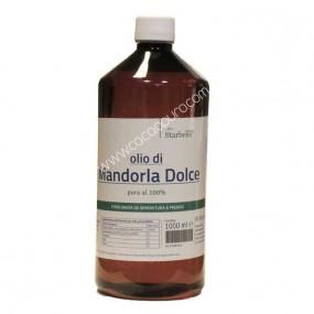 Olio di Mandorla dolce- 1lt