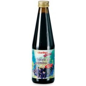 Succo di Sambuco bio -330ml