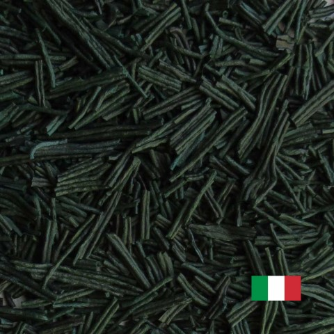 Spirulina Italiana bio in Spaghettini - 300g