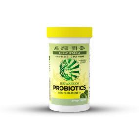 Probiotici Sunwarrior 30 capsule vegetali