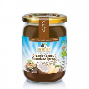 Crema Cioccolato & Cocco bio Dr Goerg - 500g