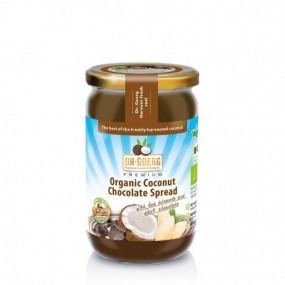 Crema Cocco & Cioccolato bio Dr Goerg 200g