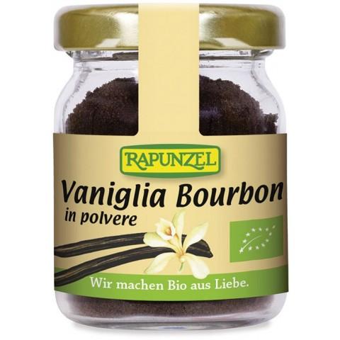 Vaniglia Bourbon bio - 15g