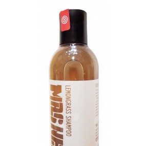 Shampoo 100% vegetale - 250ml