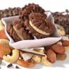 Biscotti crudisti al cacao bio