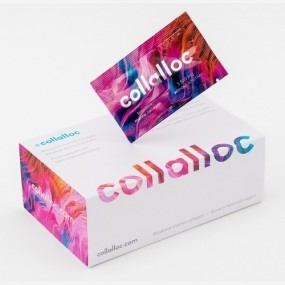 Collagene marino bioactive