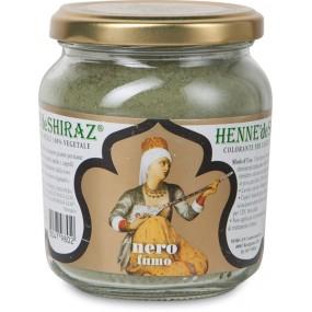 HENNE' polvere Nero Fumo 150g
