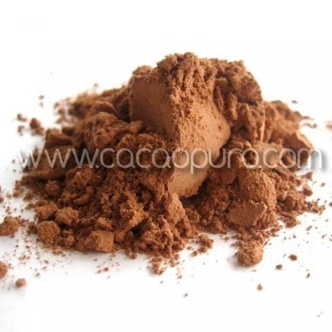 Polvere di Cacao bio nuova confezione - 800g