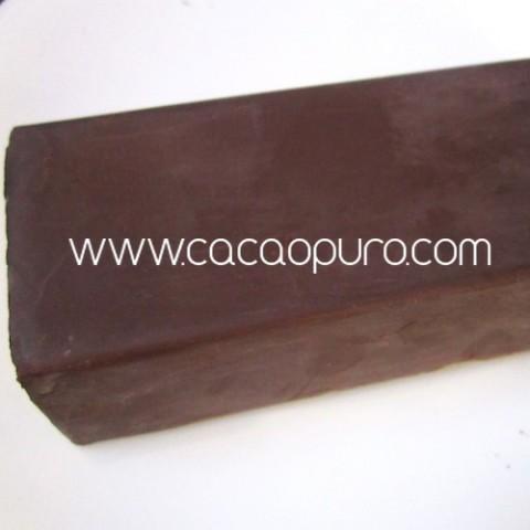 Pasta di Cacao bio - 500g in panetto