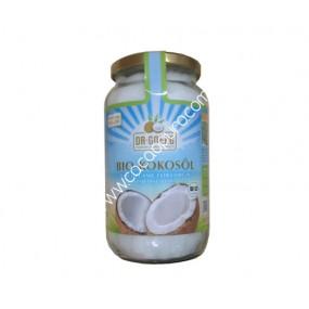 Olio di Cocco bio - 1litro