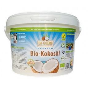 Olio di Cocco bio - 3litri
